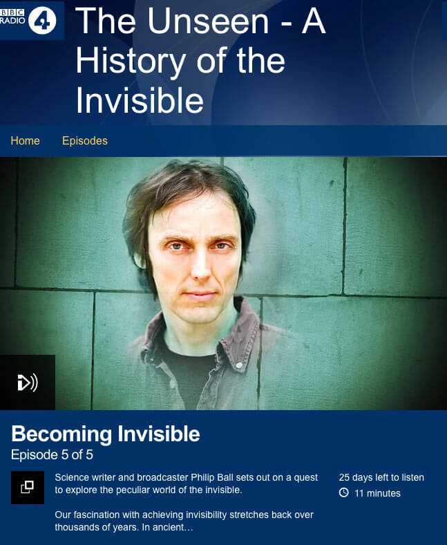 Radio 4 iPlayer image
